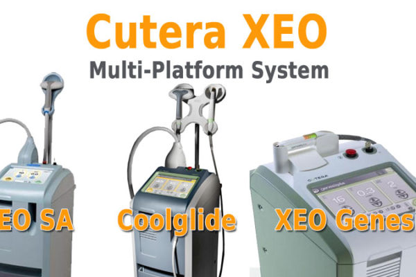 cutera xeo for sale