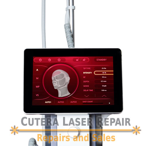 cutera secret rf for sale